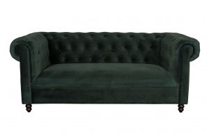 Chester-velvet-dark-green
