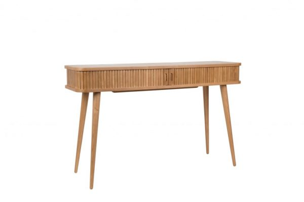 Stalas koncolinis BARBIER CONSOLE TABLE